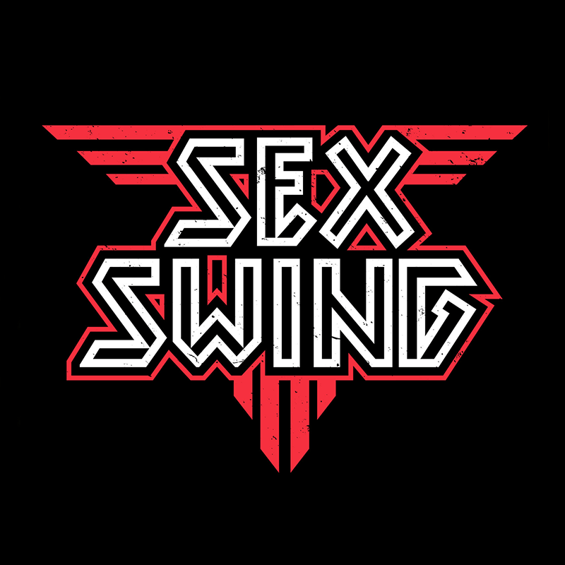 Sex Swing Logo Rooster Teeth