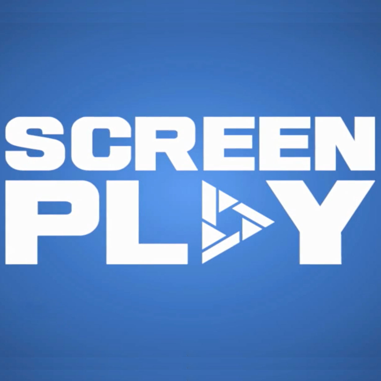 Screen Play Logo Rooster Teeth