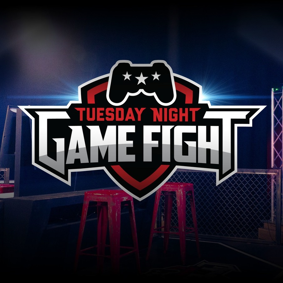 Tuesday Night Game Fight Rooster Teeth
