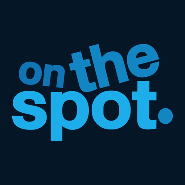 On the Spot Logo Rooster Teeth