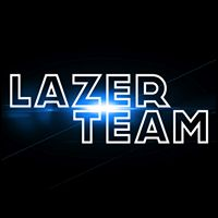Lazer Team Rooster Teeth Square Logo