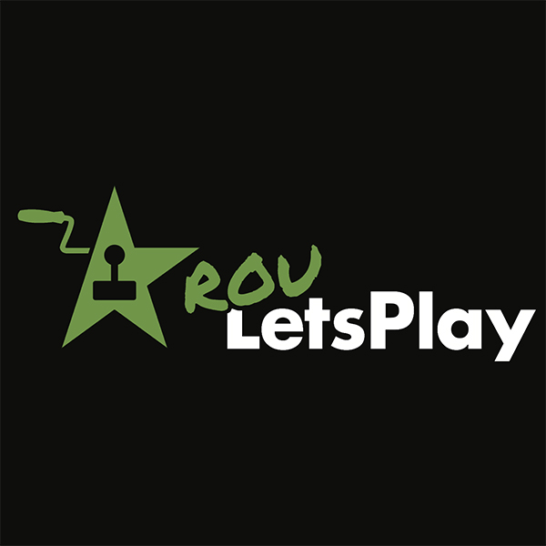 Roulets Play Logo Achievement Hunter