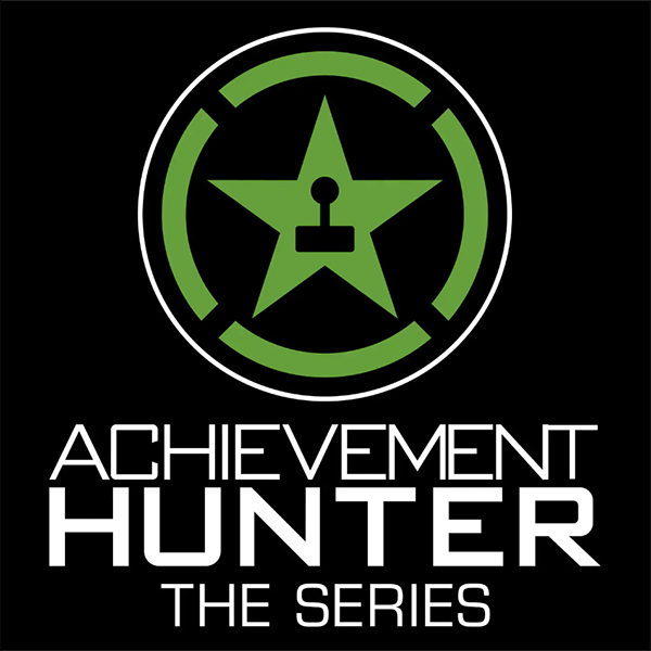 Achievement Hunter the Series Logo
