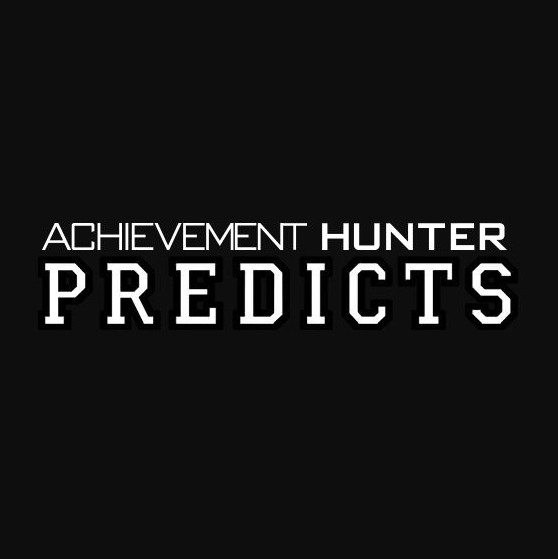 Achievement Hunter Predicts Logo