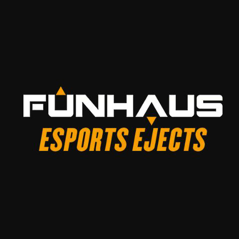 eSports Ejects Logo Funhaus