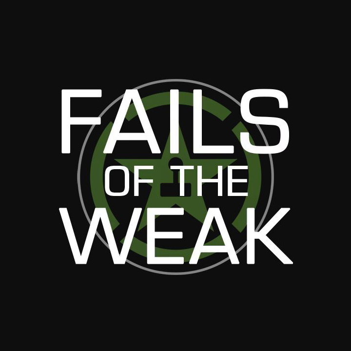Fails of the Weak Logo Achievement Hunter