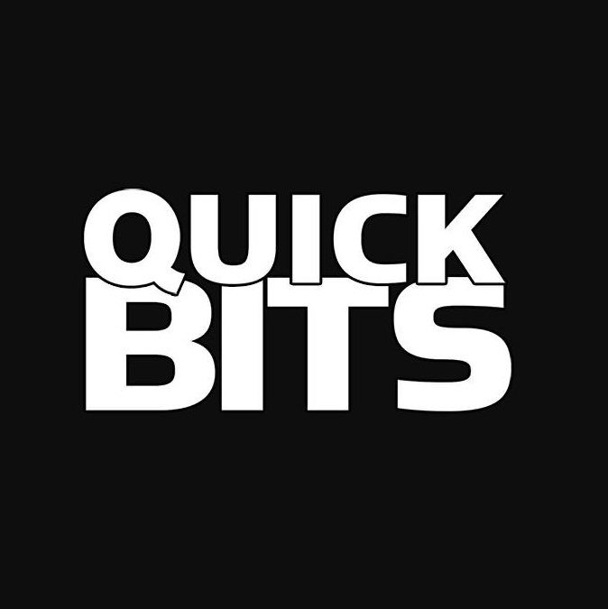 Quick Bits Logo Achievement Hunter