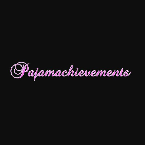 Pajamachievements Logo Achievement Hunter