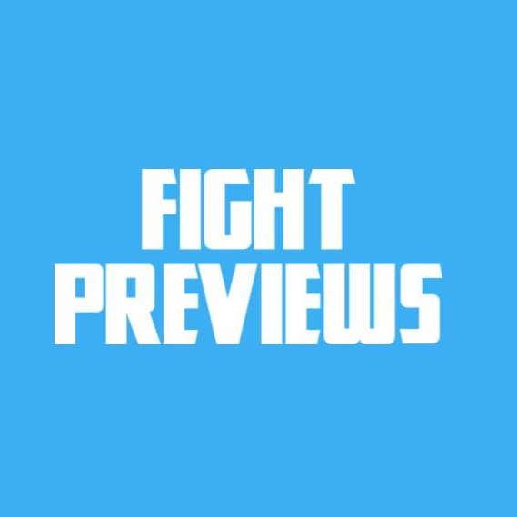 Fight Previews Logo ScrewAttack