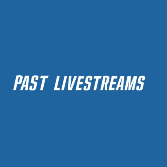 Past Livestreams Logo The Know