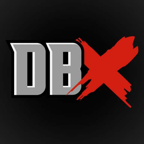 Death Battle X Logo ScrewAttack