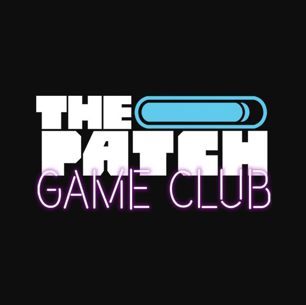 The Patch Game Club Logo The Know