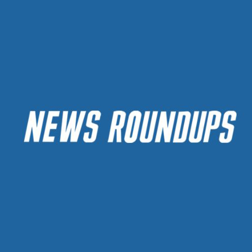News Roundup Logo The Know