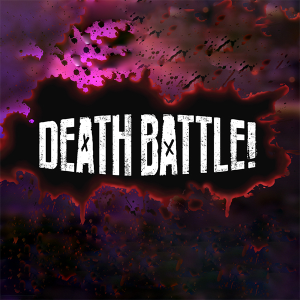 Death Battle Logo ScrewAttack