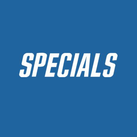 Specials Logo The Know