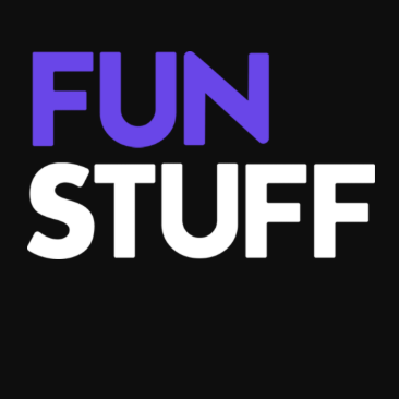 Fun Stuff Logo Game Attack