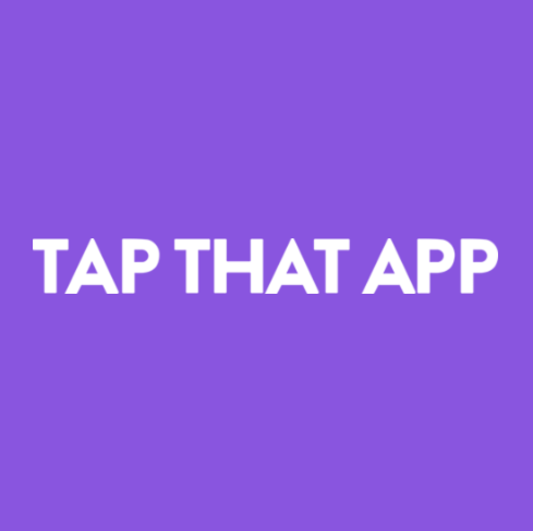 Tap that App Logo Game Attack