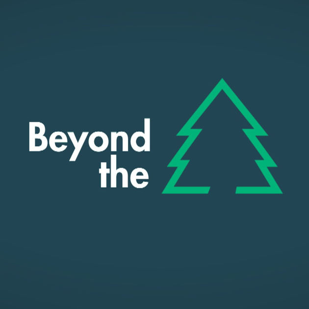 Beyond the Pine Logo Sugar Pine 7