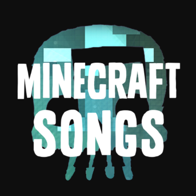 Minecraft Songs Logo JT Music