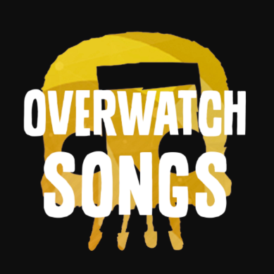 Overwatch Songs Logo JT Music