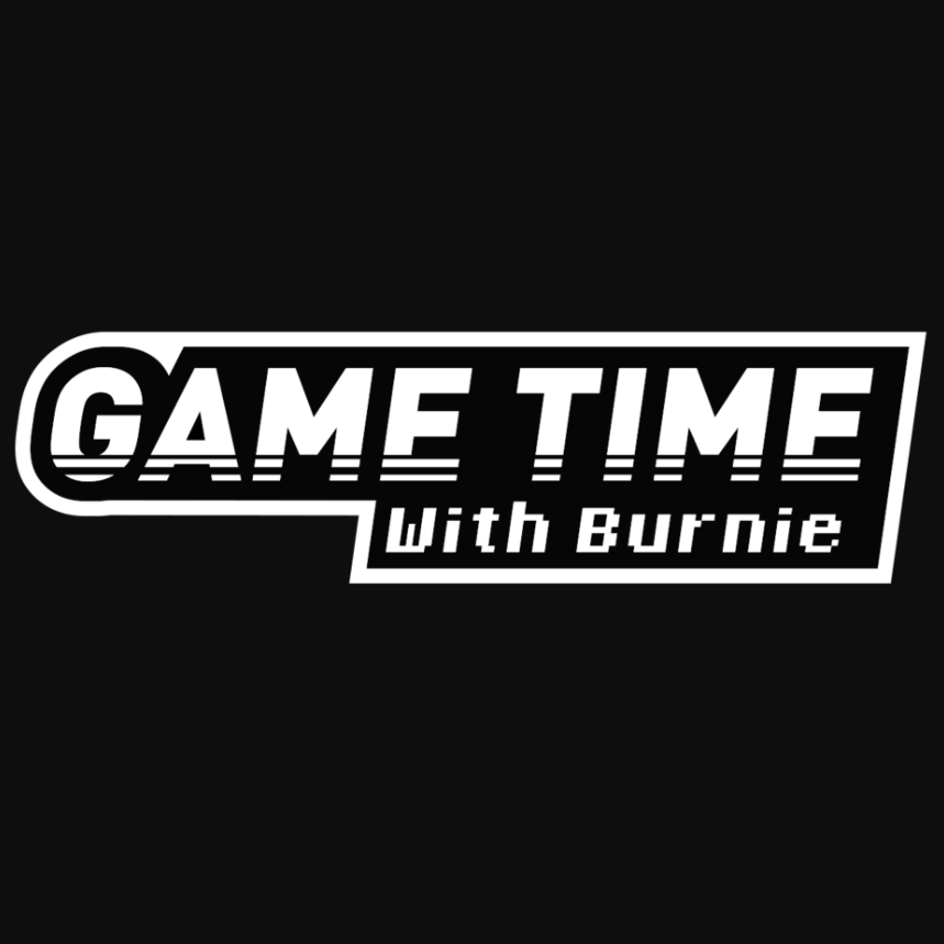 Game Time with Burnie Rooster Teeth