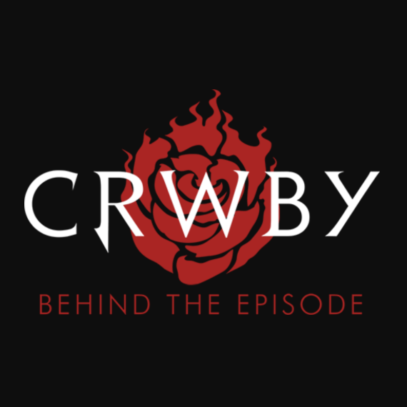 CRWBY Logo Rooster Teeth