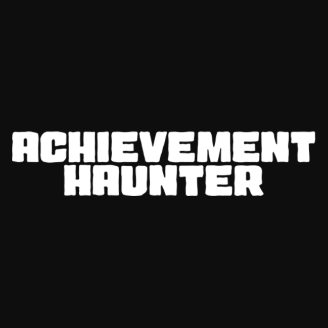 Achievement Haunter Logo Achievement Hunter