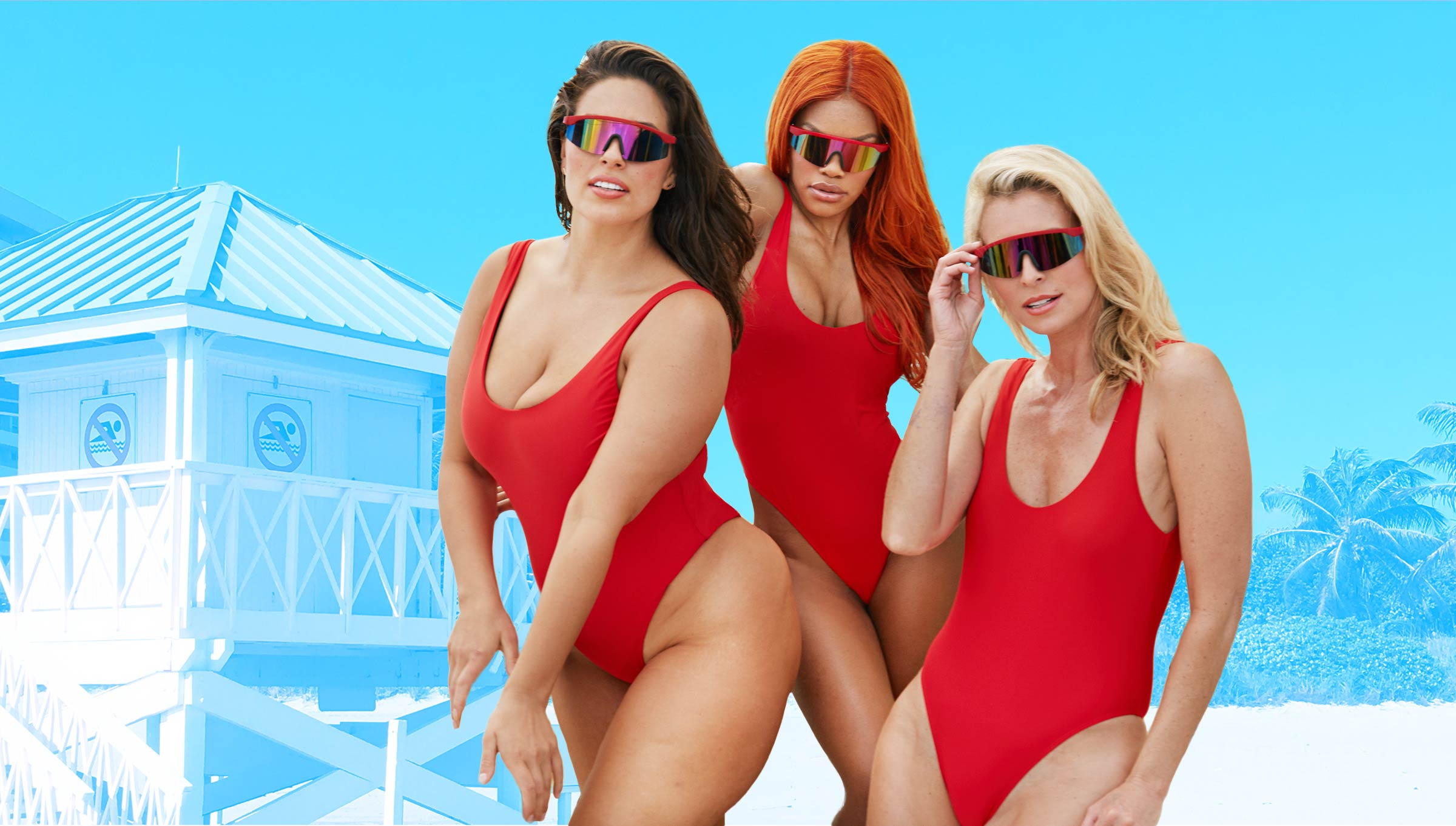 Summer Is Here: Featuring Ashley Graham, Teyana Taylor and ...