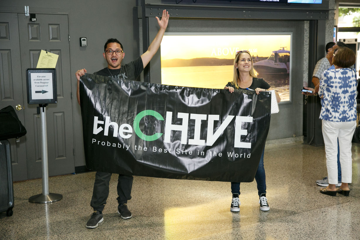 thechive austin office. Thechive Austin Office. Modren Upon Their Arrival In To Office