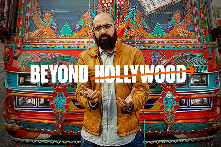 Culture Trip: Beyond Hollywood