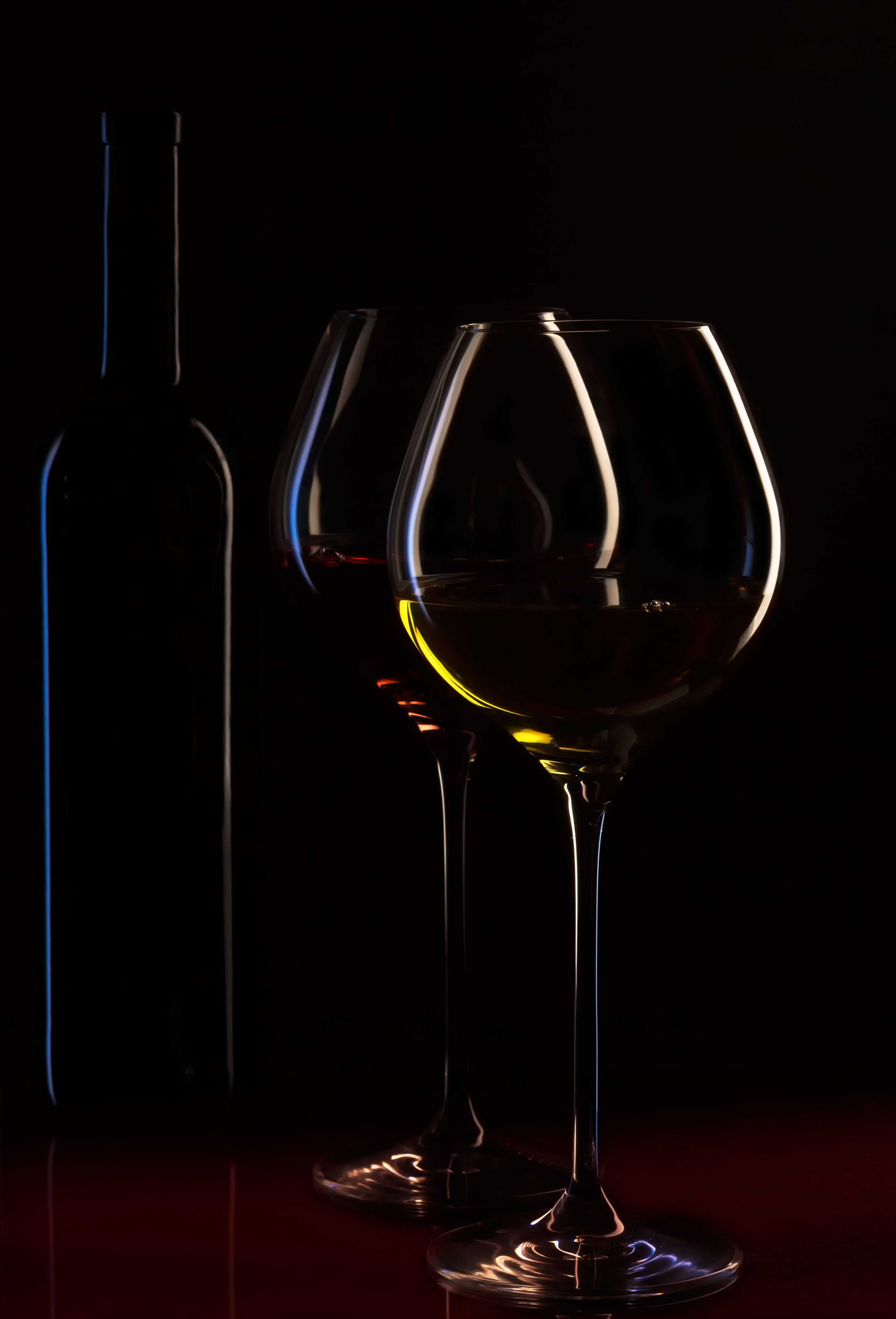 Interactive Guide] Ideal Wine Serving Temperatures for Florida ...