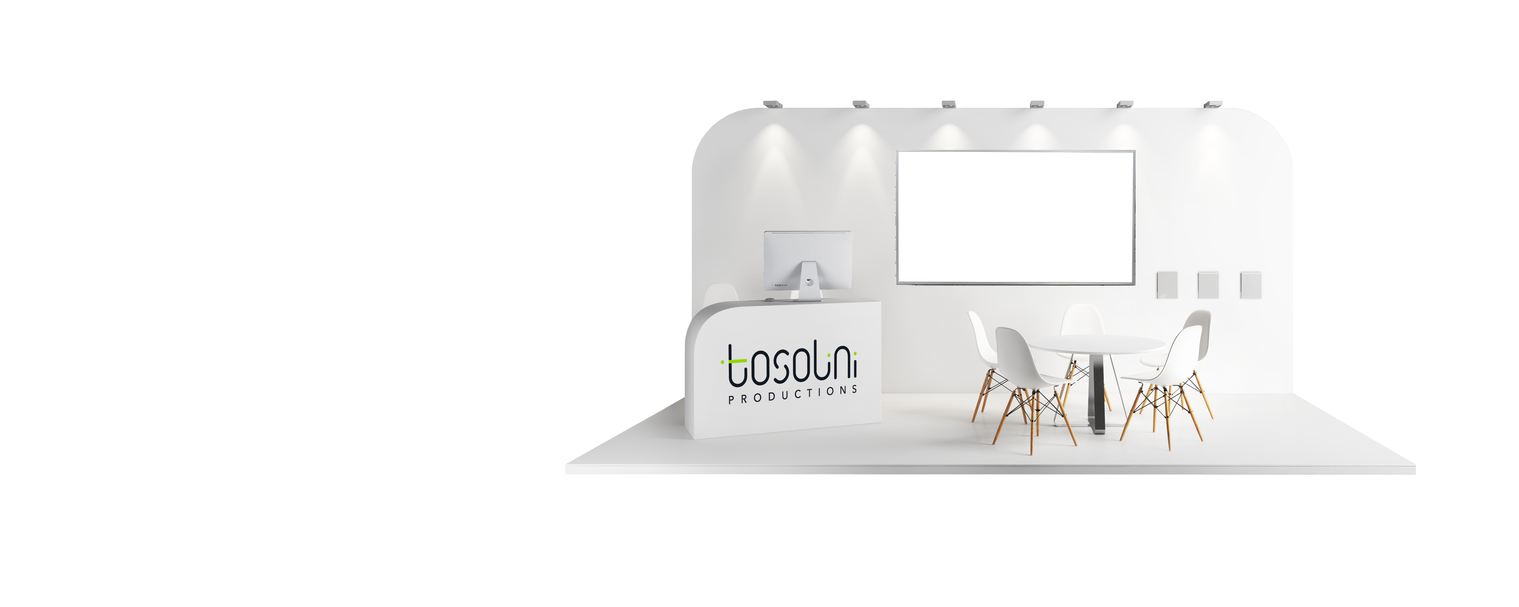 Expo Stand | Intuiface