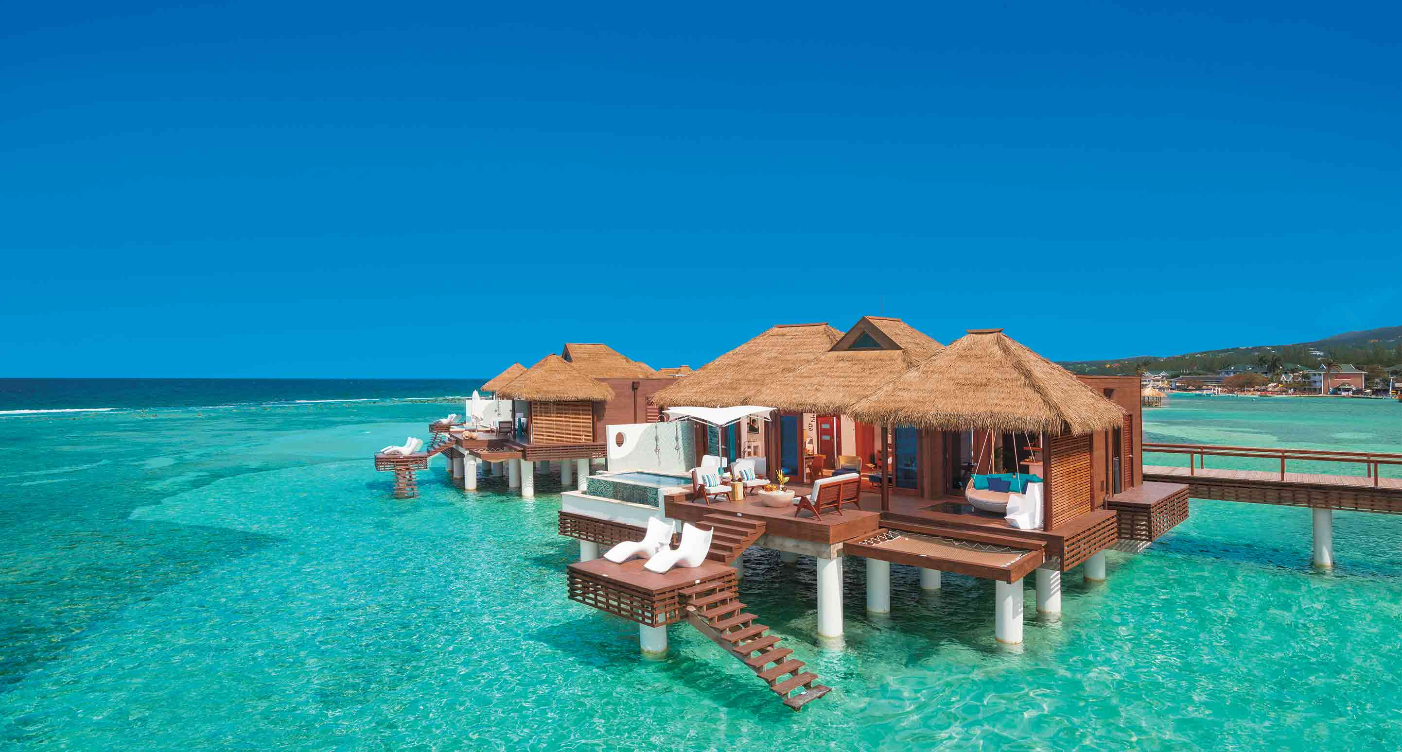 Sandals Discover Why It S The World S Best All Inclusive Vacation
