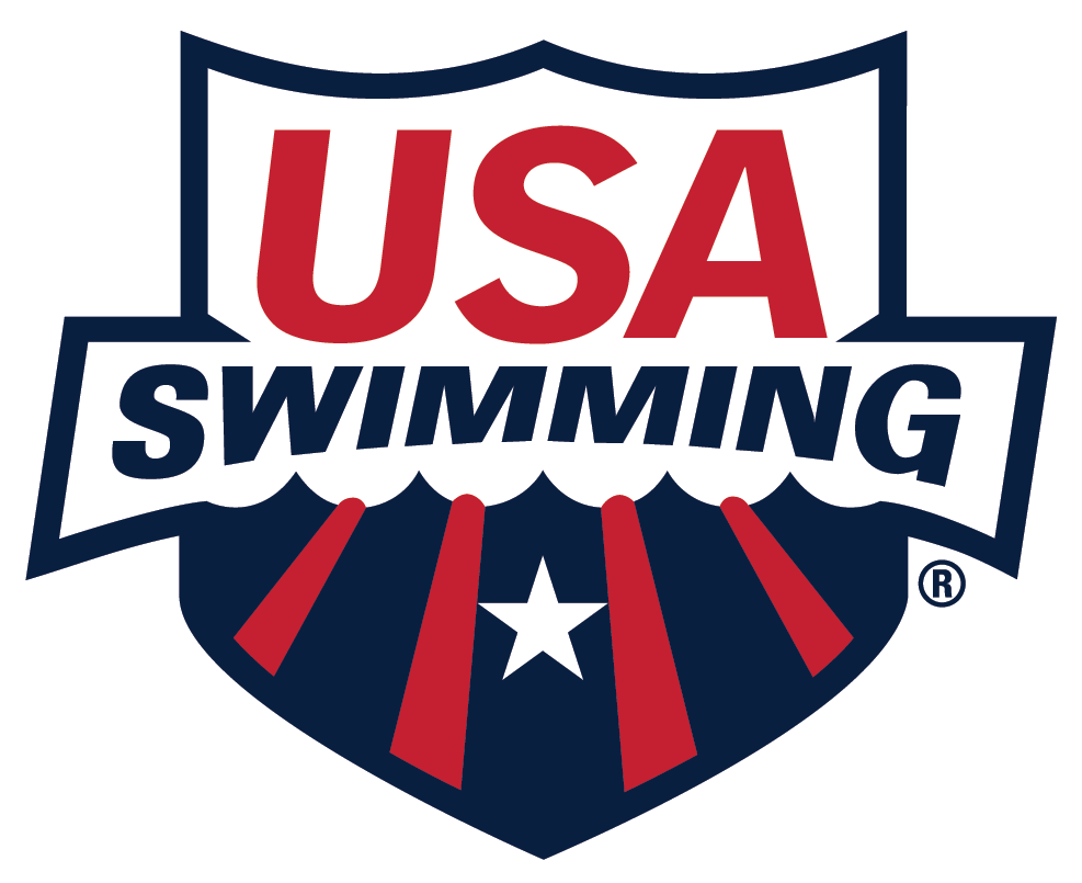 Image result for usa swimming logo