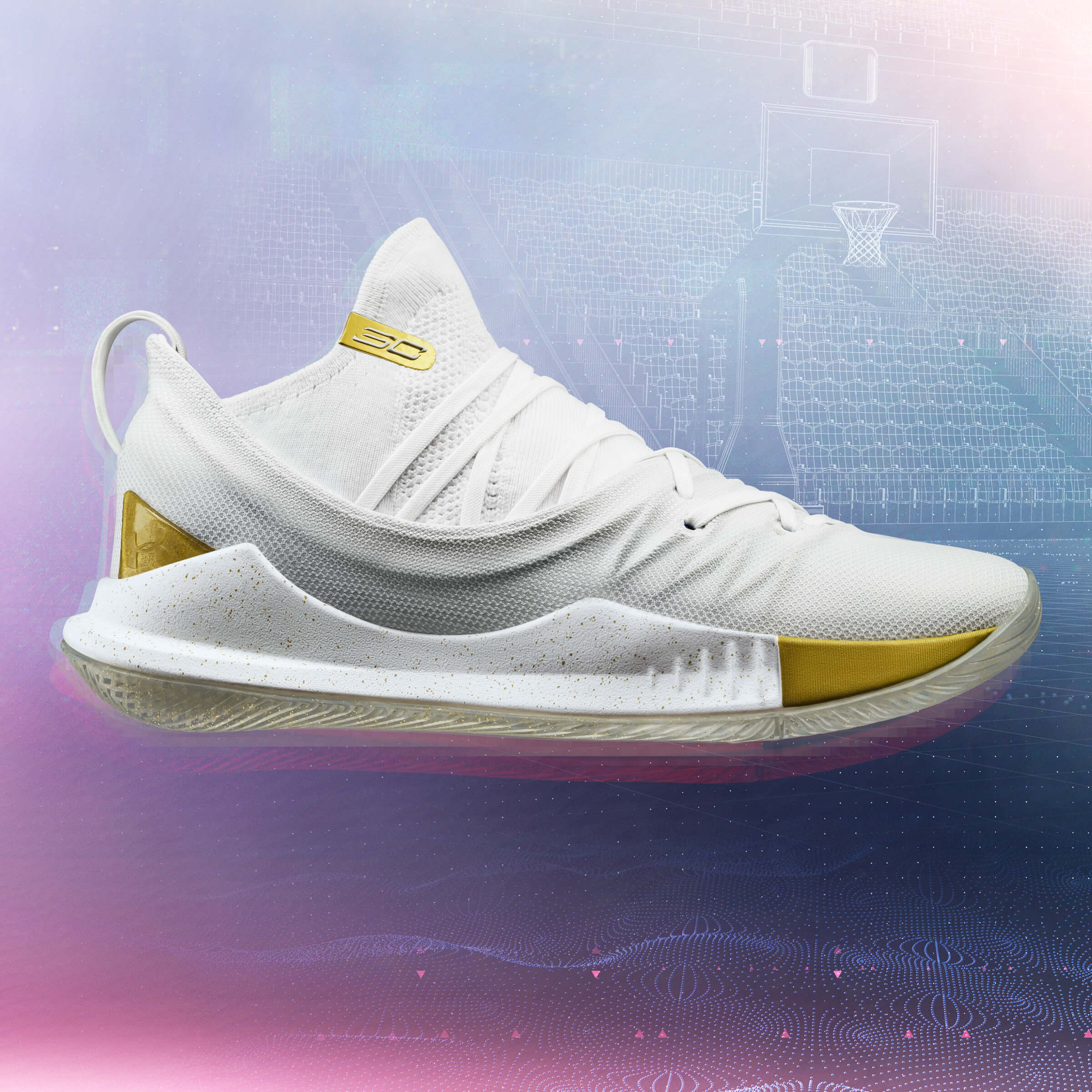 big sale 4f8c7 35d16 ... low cost the takeover begins now under armour and stephen curry to  release curry 5 championship