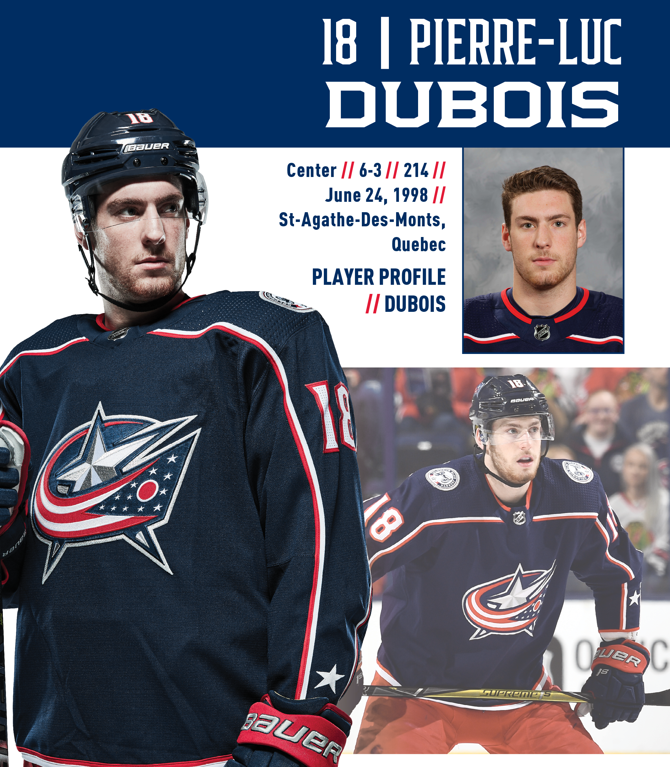 bbc719056ba64 Columbus Blue Jackets Yearbook