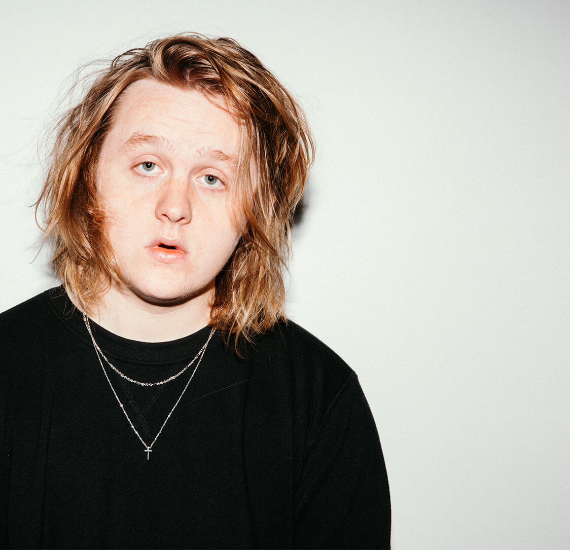 lewis capaldi - photo #24
