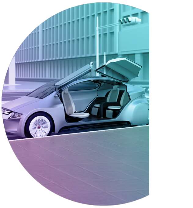 From Factory to App: Automobiles Take a New Route image