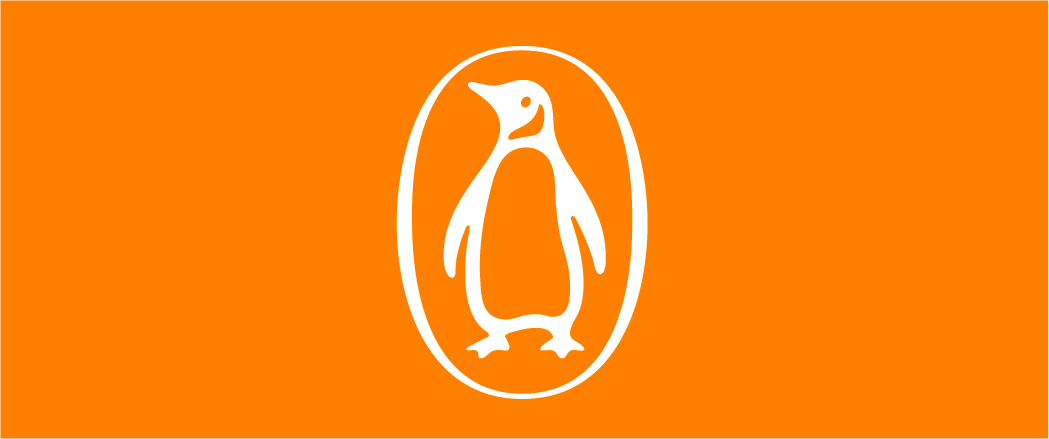 penguin logo - rhapsody - why brands use colour and the emotional connotations they hold