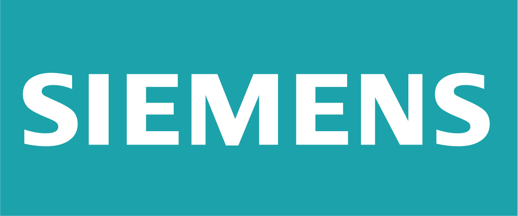 Siemens logo - rhapsody - why brands use colour and the emotional connotations they hold