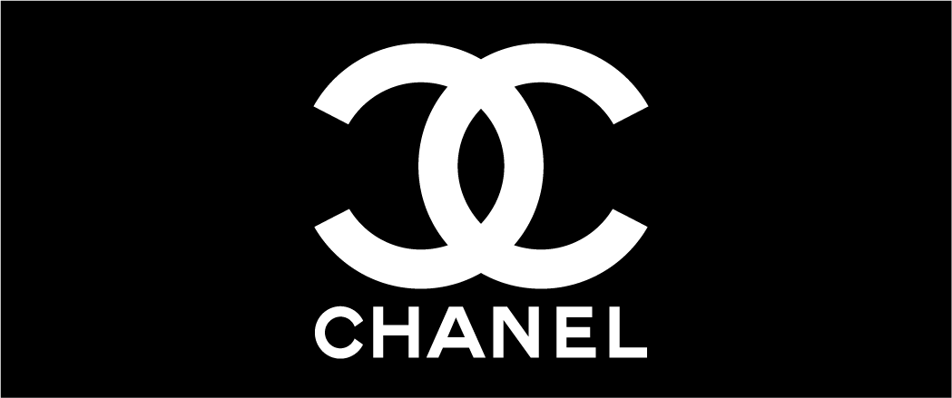 Chanel logo - rhapsody - why brands use colour and the emotional connotations they hold