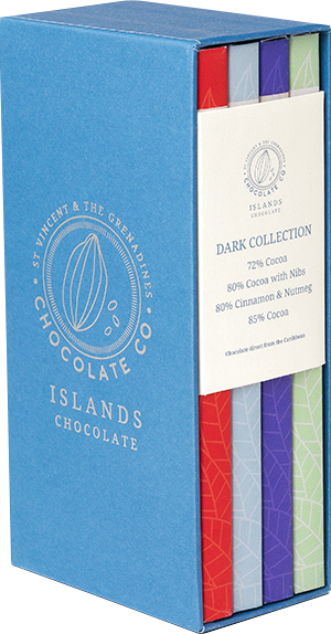 Islands Chocolate, Product Shots, Retail, Photography