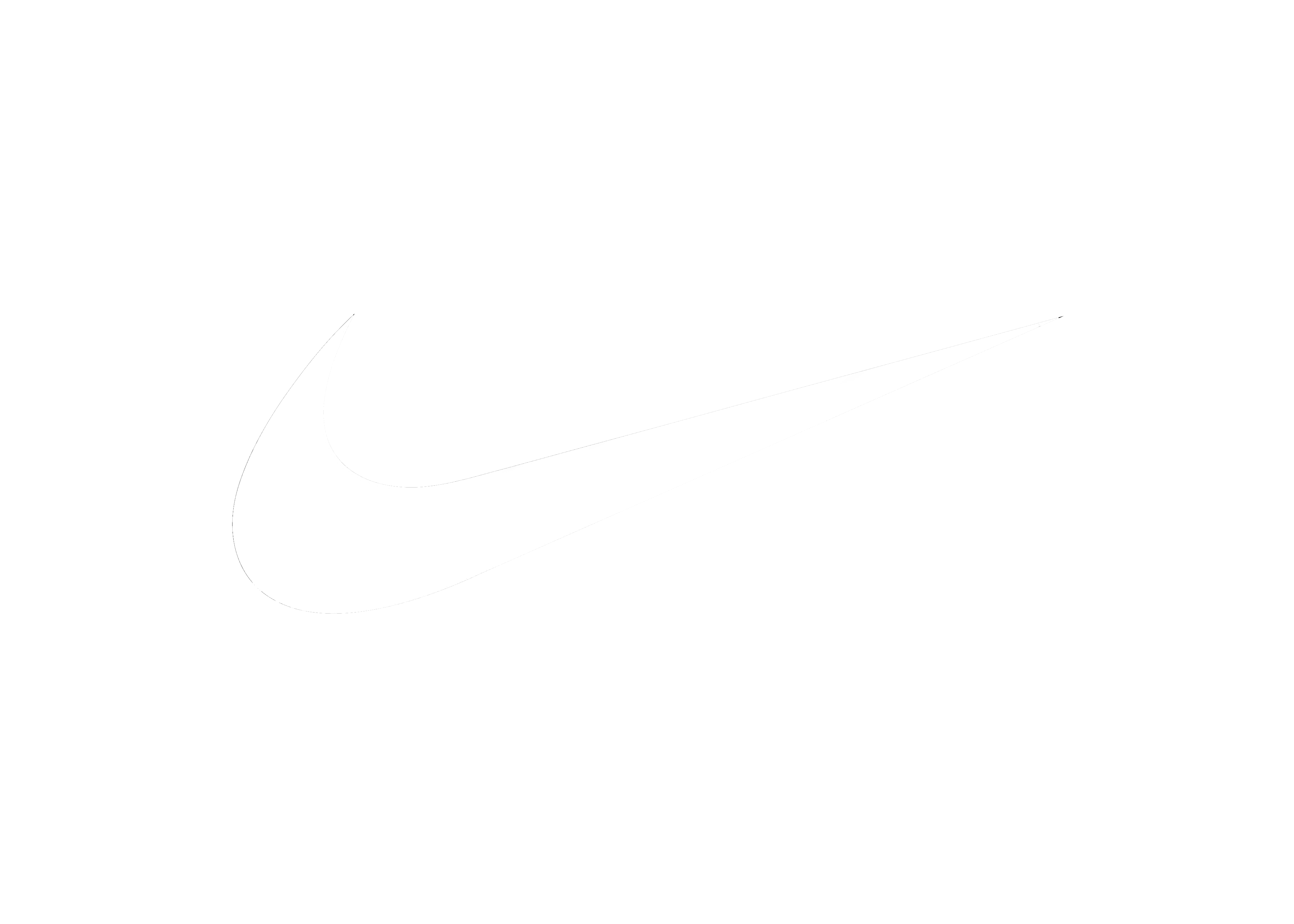 White Nike Logo Transparent Background | Background Ideas