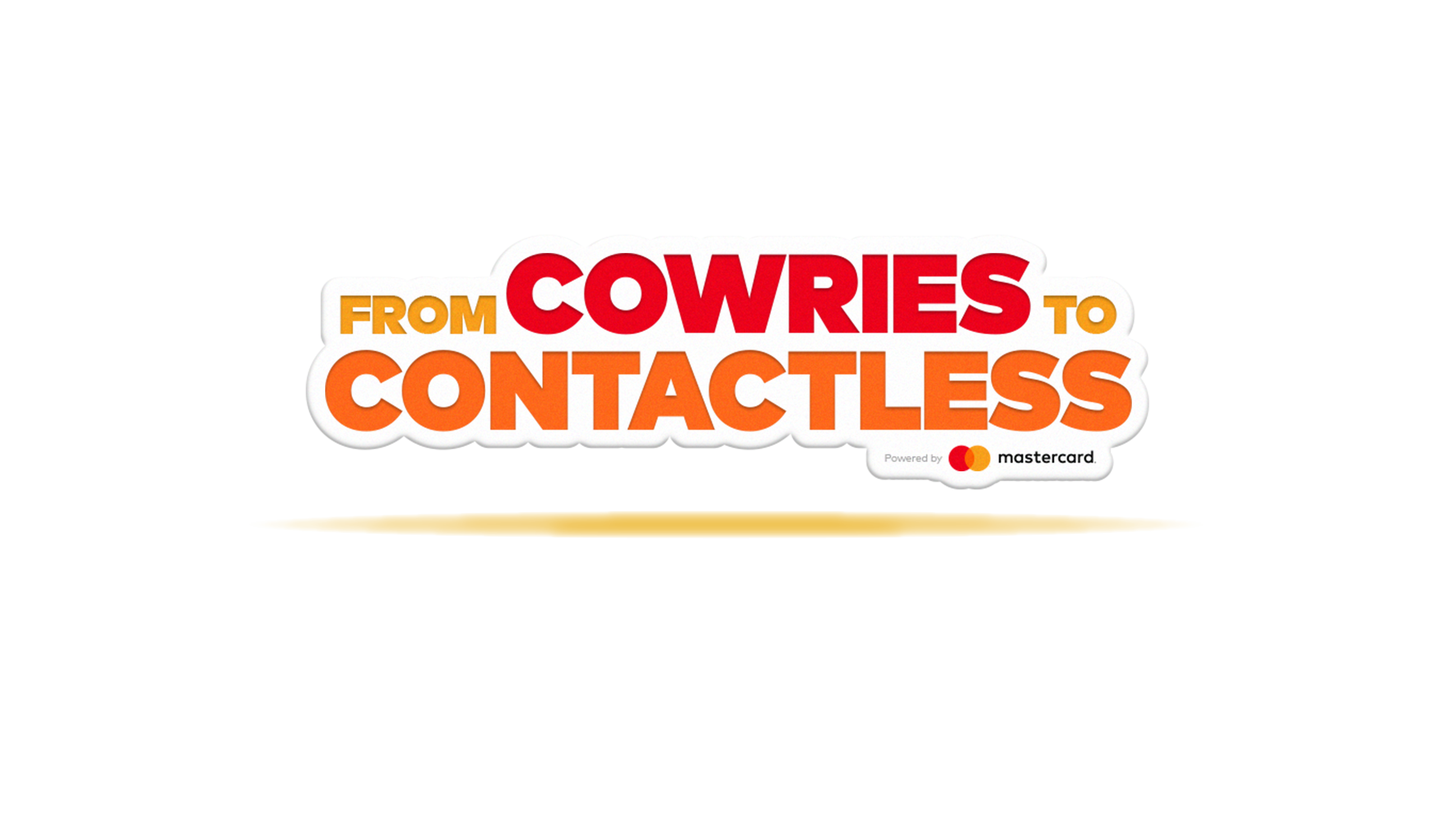 From Cowries to Contactless