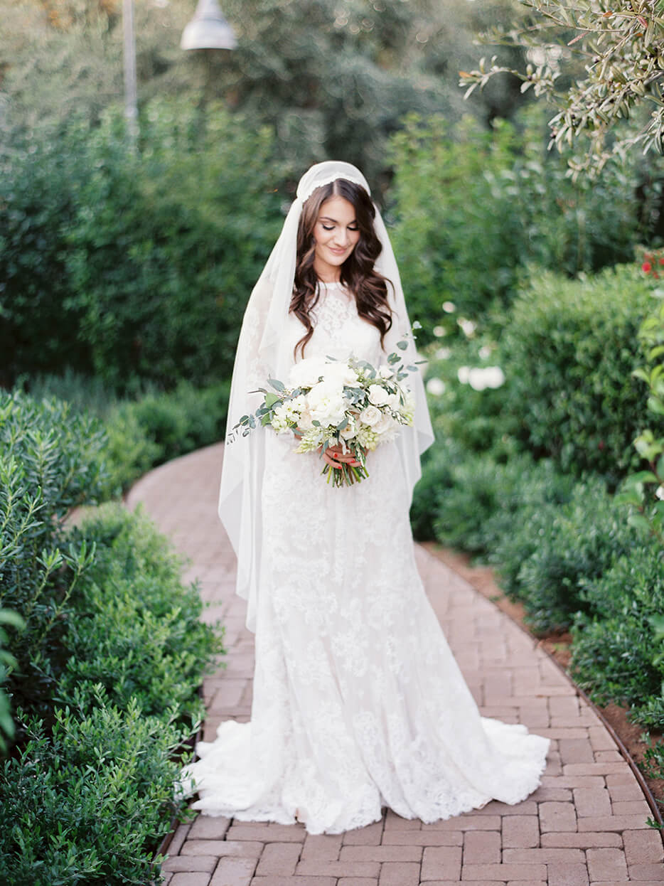 Check Out the Latest Stunning Looks From Allure Bridals