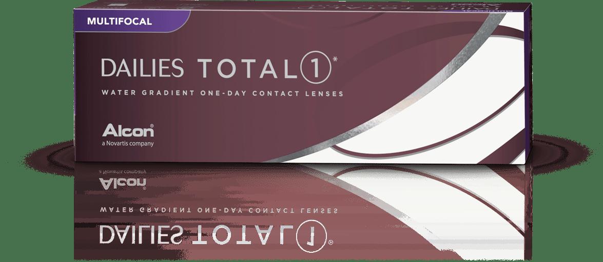 Dailies Total1 Box