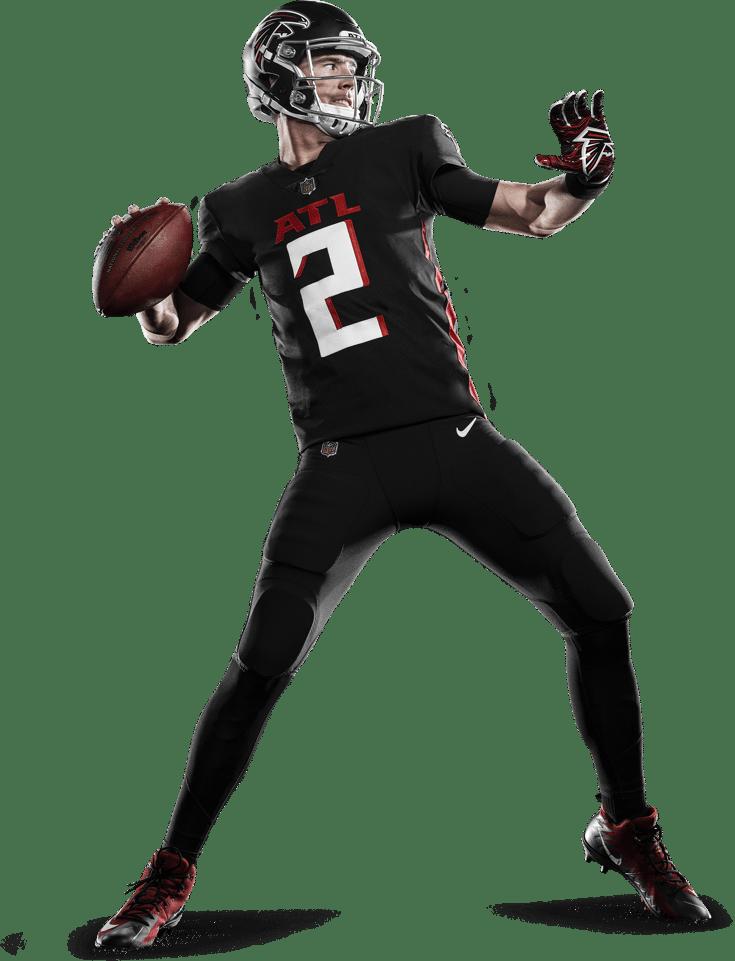 2020 Uniform Feature — Jersey Selector