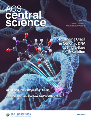 ACS Central Science  cover