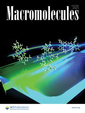 Macromolecules cover