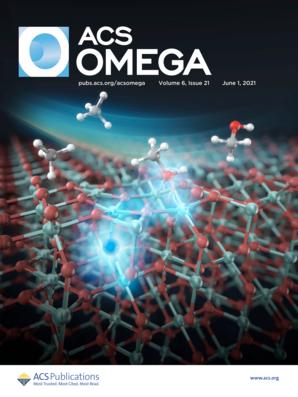 ACS Omega  cover
